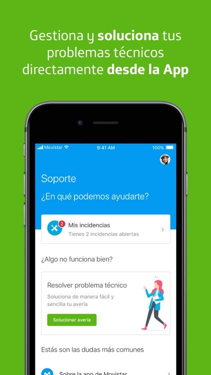 Mi Movistar screenshot-4