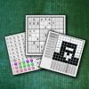 iPuzzleSolver - iPadアプリ