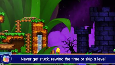 Toki Tori - GameClub screenshot 4