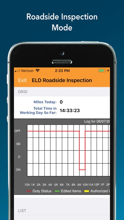 ENCOMPASS® ELD screenshot-5