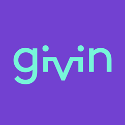 ‎givin: Shopping with a Purpose