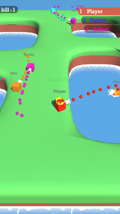 Push.io! screenshot 2