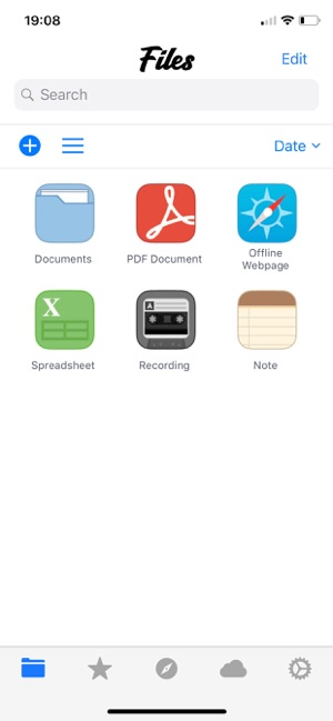 File Manager & Browser on the App Store