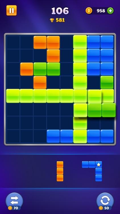 Perfect Block Puzzle screenshot-7