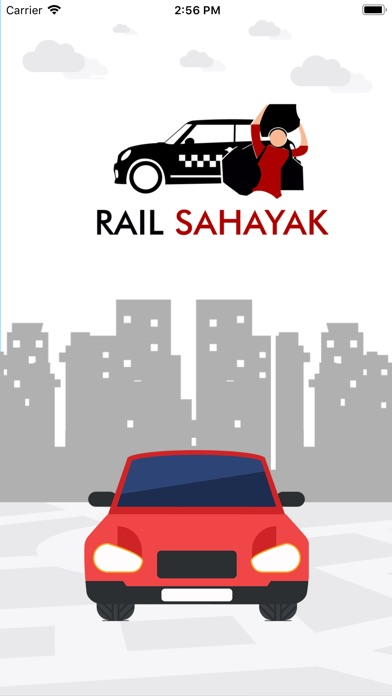 Rail Sahayak app image