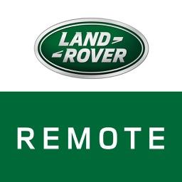 Land Rover Remote