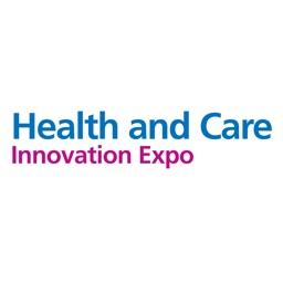 Health & Care Innovation Expo