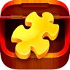 ジグソーパズル - パズルを解く-Easybrain