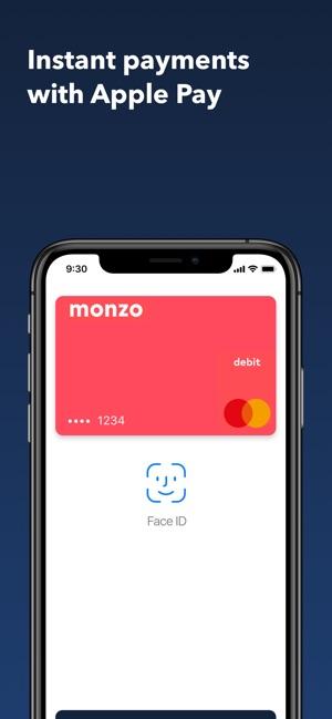 Monzo International Transfer Not Working