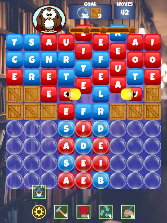 Word Blast Heroes screenshot 5