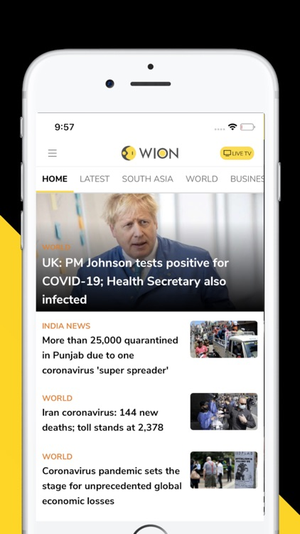 WION News- Live World News