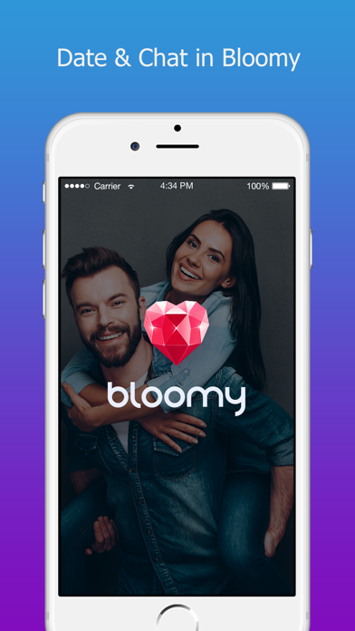 Bloomy: Best Dating App & Chat - Revenue & Download