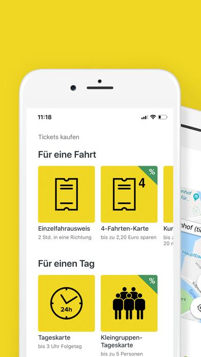 4 Fahrten Karte Bvg.Bvg Tickets Fur Pc Windows 10 8 7 Deutsch Download