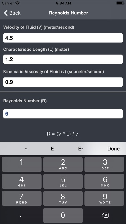 Hydraulics and Waterworks Calc screenshot-9