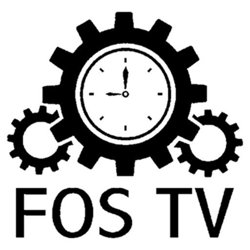 FOS TV Player iOS App