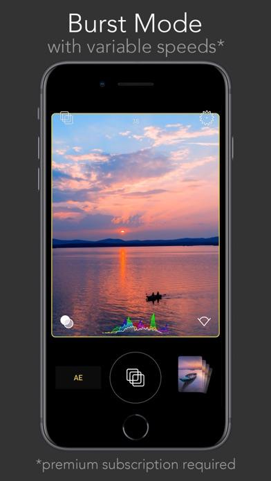 FiLMiC Firstlight - Photo App screenshot 6