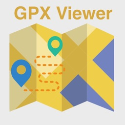 GPX Viewer-Converter-Tracking