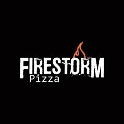 Firestorm Pizza To Go