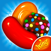 Candy Crush Saga - Mobile apps
