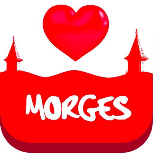 Morges City