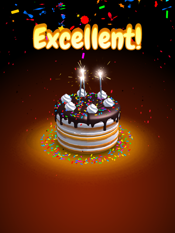 Birthday Cake screenshot 4