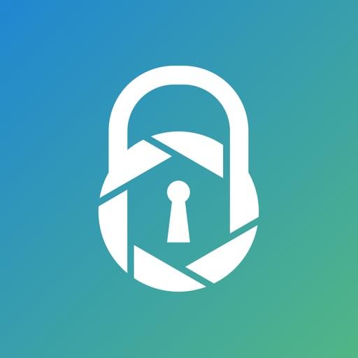 Secret Photo - Safe Lock