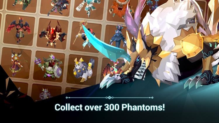 Phantomgate: The Last Valkyrie screenshot-4