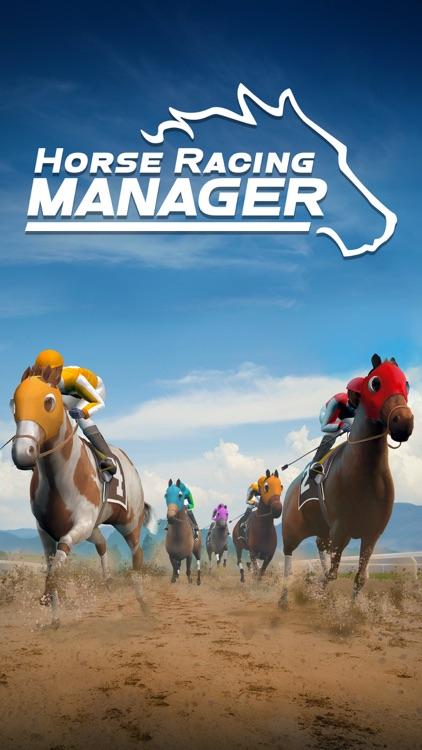 Horse Racing Manager 2020 screenshot-4