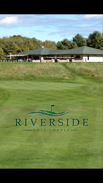 Riverside Golf Course ME