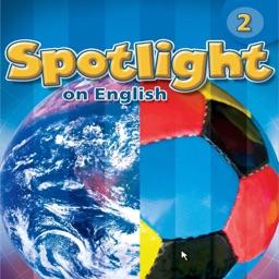 小学学科英语 Spotlight on English 2