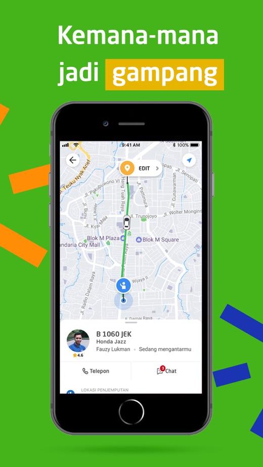 Gojek】版本记录 - iOS App版本更新记录 版本号 更新时间 最新