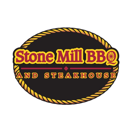Stone Mill BBQ icon