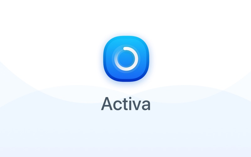 Activa - App Monitor for Mac