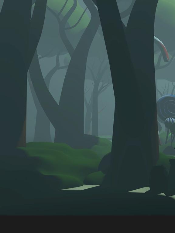 Escape Game: Hansel and Gretel на iPad