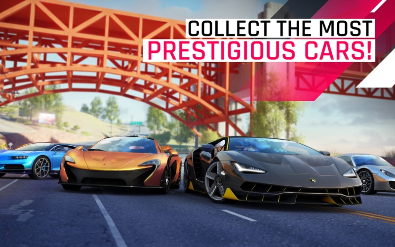 Asphalt 9: Legends screenshot 2