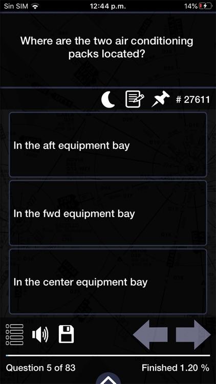 CRJ Training Guide PRO screenshot-6