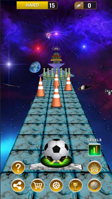 Endless Bowling Paradise screenshot 7