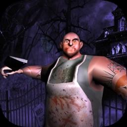 Horror Escape Scary Butcher 3d