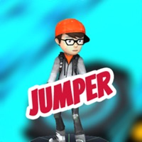 Codes for Jumper Rush! Hack