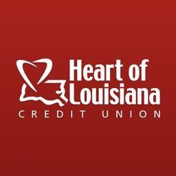 Heart of Louisiana