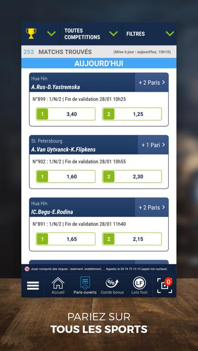 download ParionsSport Point De Vente® apps 4
