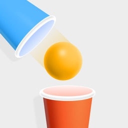 Tricky Cups!