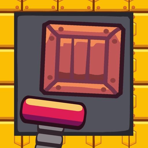 Crate Tap - Smashing Game