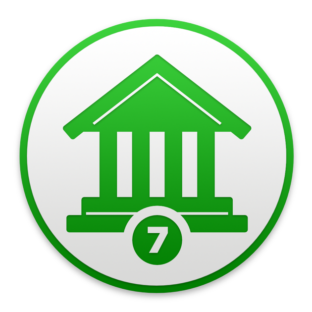 Banktivity 7 on the Mac App Store