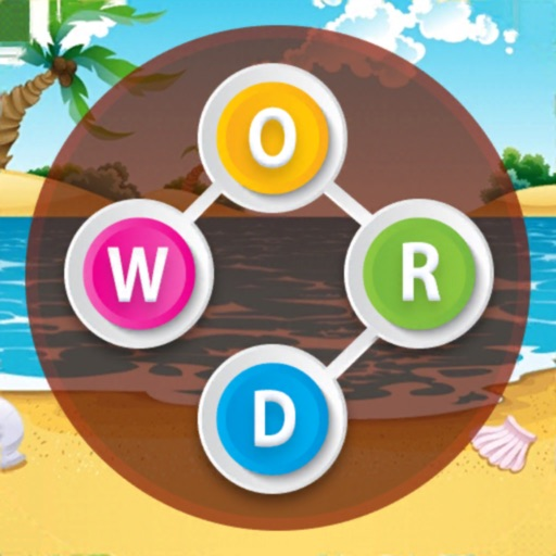 Word Stacks : Word Puzzle Game