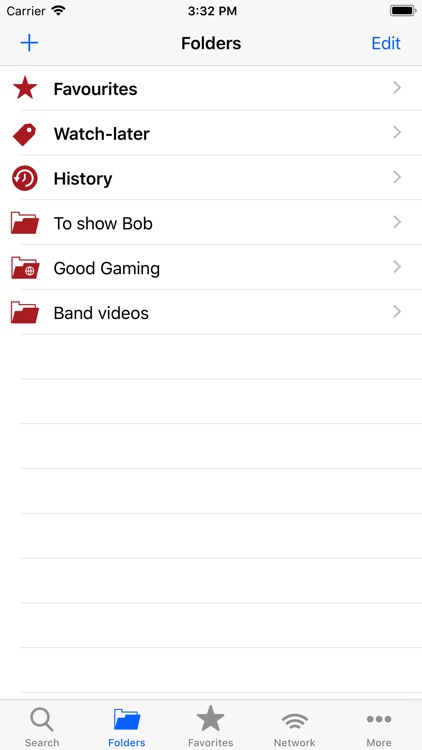 Remote for YouTube screenshot-6