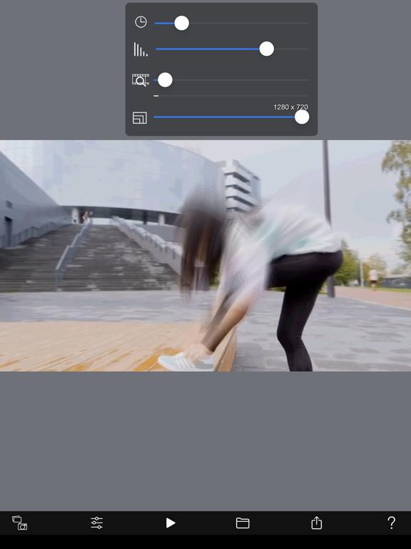 MotionVideoCamera screenshot 7