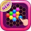 Hexa Block Puzzle: Challenge