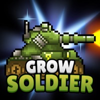 Codes for Grow Soldier Hack