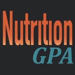 Nutrition GPA Apple Watch App